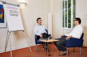 Coaching in Kassel mit Ziel und Impuls